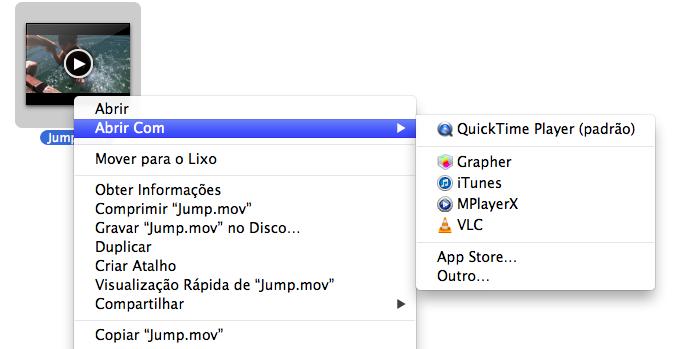 Como assistir filmes WMV no Mac