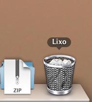 Como restaurar arquivos apagados no Mac