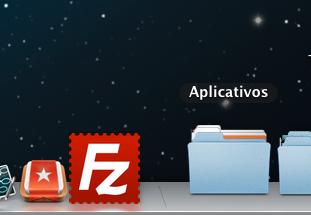Como iniciar programas no Mac1