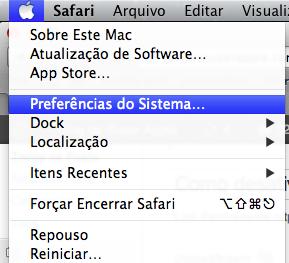 Como desativar alertas dos aplicativos no Mac