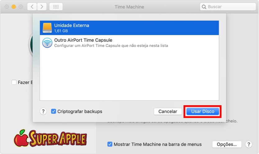 What Is A Time Capsule For Mac