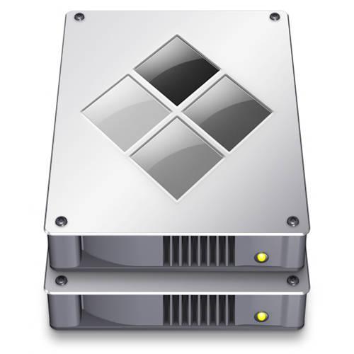 Windows no Mac através do Boot Camp