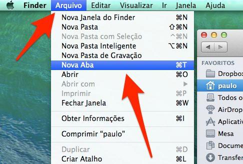 5 super dicas de OS X Mavericks