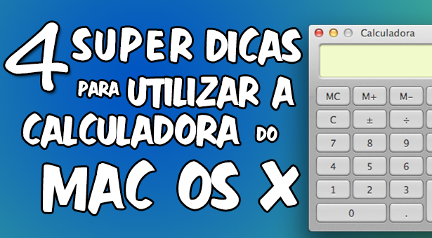 Calculadora-do-Mac-OS-X