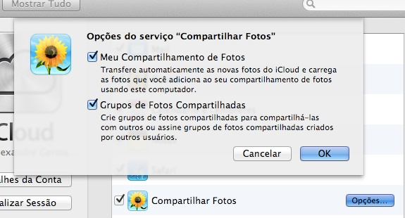 Como transferir fotos tiradas no iPhone ou iPad para o Mac