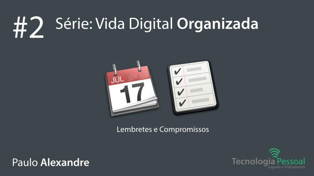 Serie Vida Digital Organizada