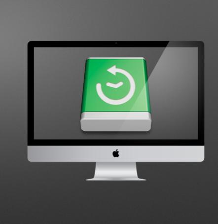 Backup do Mac – Guia Prático do Usuário