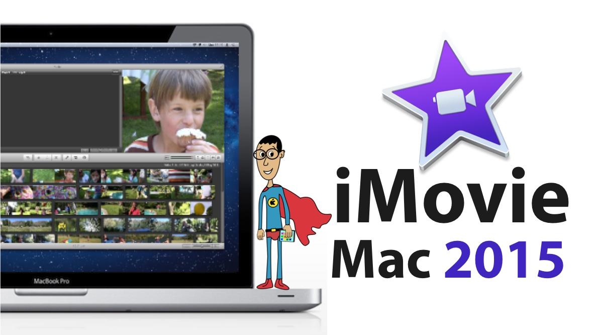[Aula Completa] iMovie Mac 2015