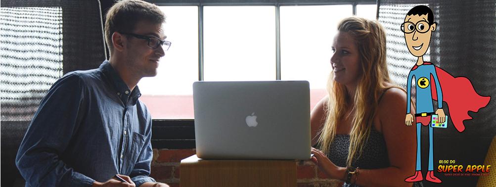 [Guia Prático] Aprenda Como Compartilhar a Internet do iPhone através do Mac Com Seus Amigos – Garantido