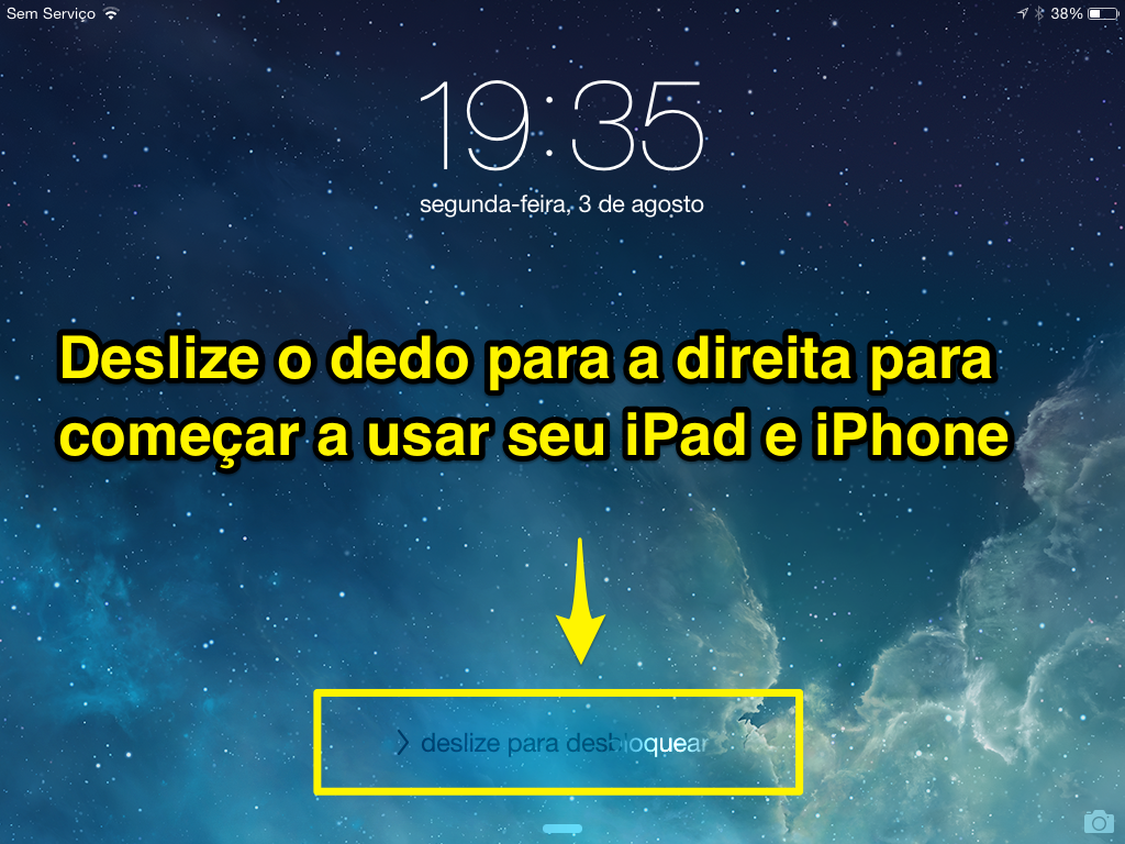 guia pratico do ipad e iphone