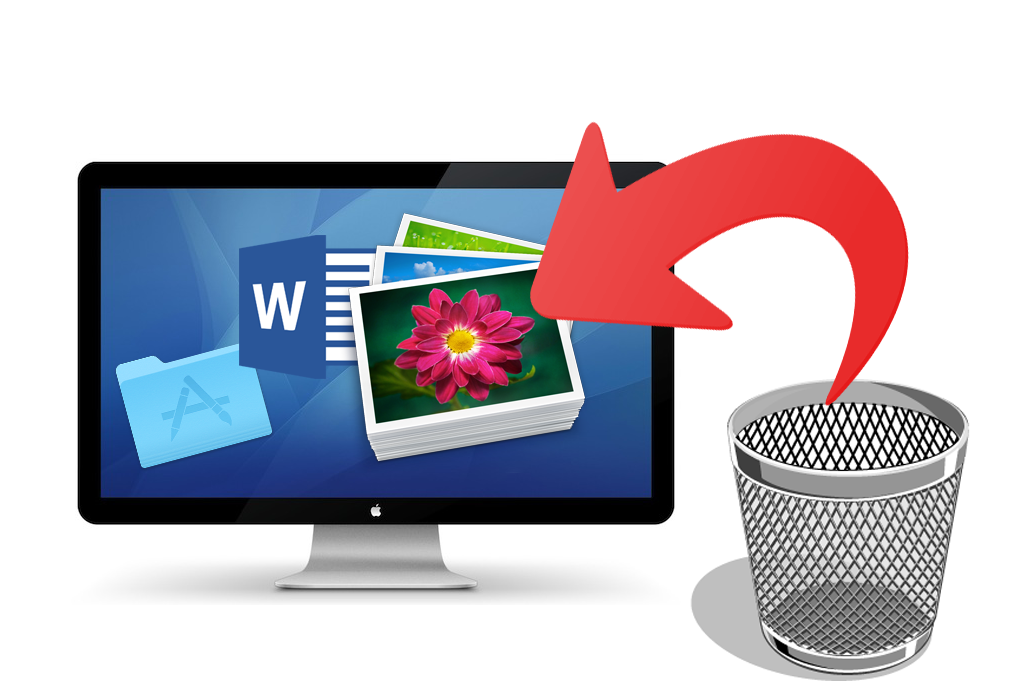 [Garantido] 3 Maneiras de Recuperar Arquivos Deletados No Mac