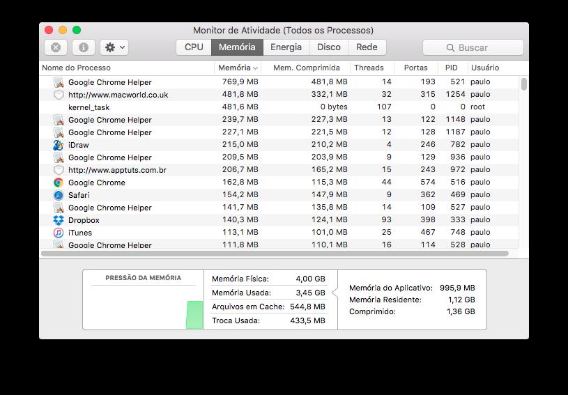 5 problemas comuns do mac e como resolve-los5