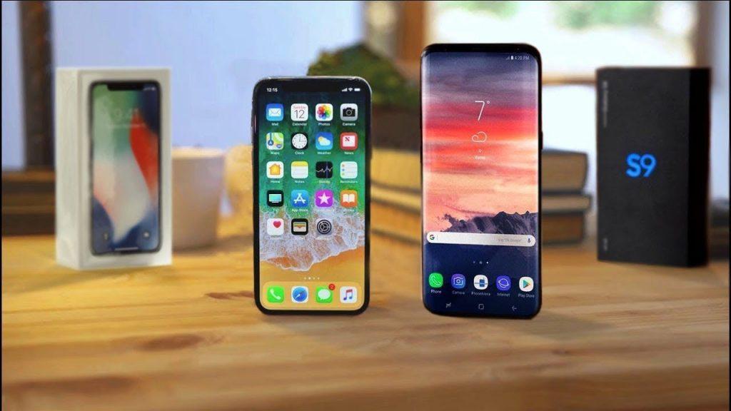 Top iphone x ou galaxy s9 qual melhor comparativo prtico iphone x ou galaxy s9 qual melhor stopboris Gallery