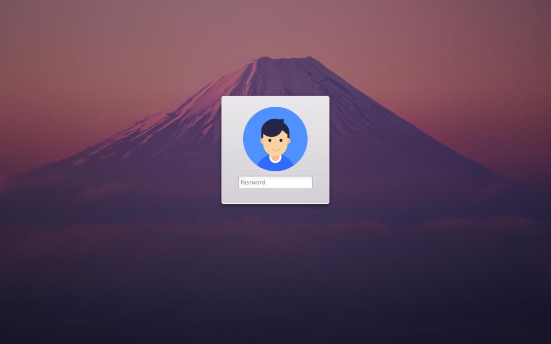 Como Alterar Sua Foto de Perfil no Mac