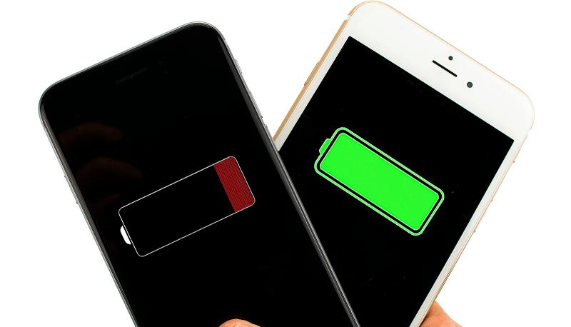 Apple Fará Reembolso de R$ 300 Para Troca da Bateria do iPhone